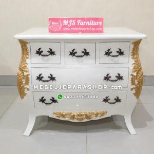 Nakas Cabinet Classic Jepara