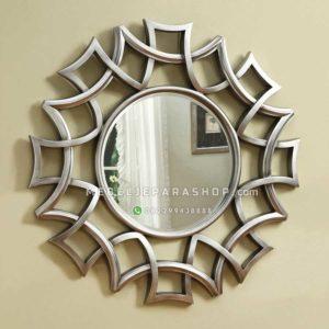 Cermin Pigura Hias Modern Minimalis