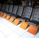 Kursi Cafe Unik Kayu Jati Jepara