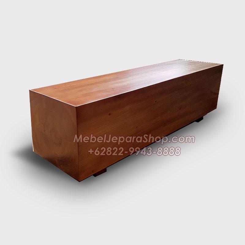 kayu balok trembesi suar