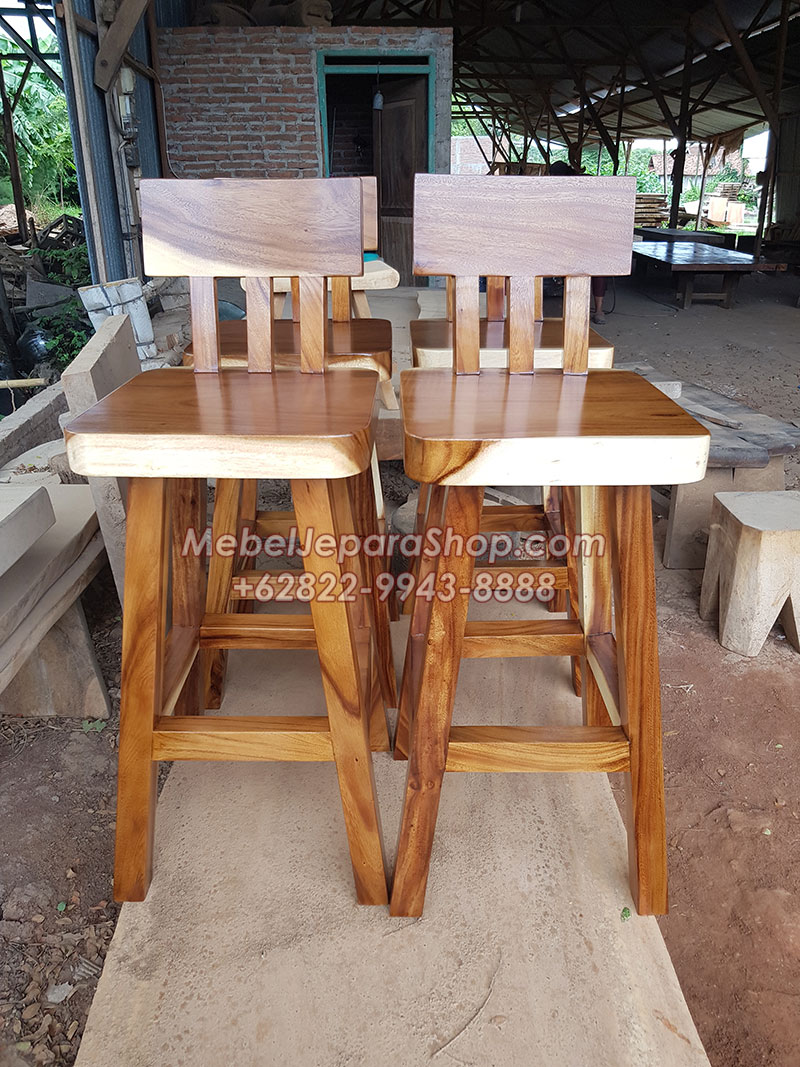 jual kursi cafe bar minimalis